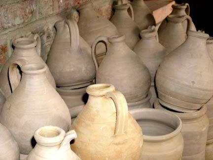 earthen vessels 2